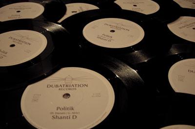 Politik : nouveau 7inch sur Dubatriation Records