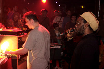 UK dub style ! The Disciples