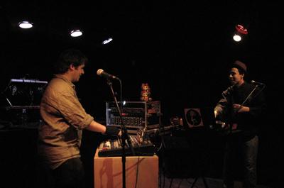 Dub Forge #3 - Mahom & Mayd Hubb