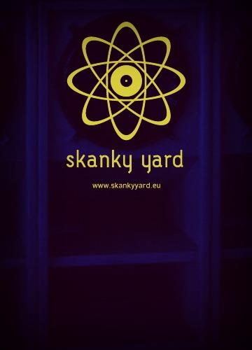 Fête de la musique 2013 : Skanky Yard inaugure son sound system : Yardies HiFi !