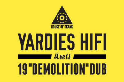 House Of Skank #6