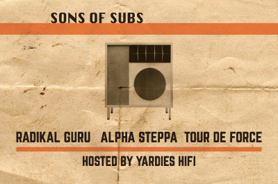 Sons Of Subs