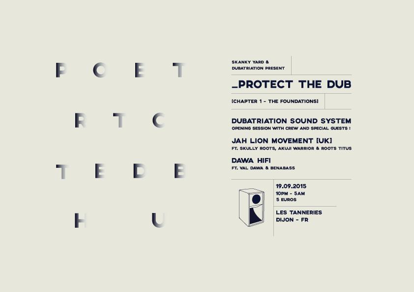 _Protect The Dub #1